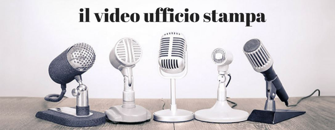 video ufficio stampa